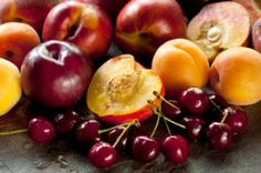 Stone Fruits May Help To Reverse Type II Diabetes