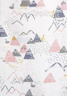 Illustration & Surface Pattern Design
