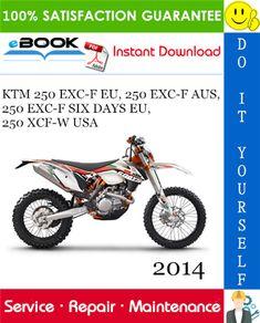 REPLICA FRONT FULL SET DISC BRAKE PADS KTM EXC 250 EXC250 Racing 06