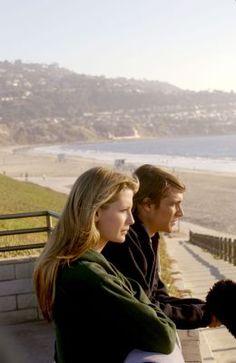 Marissa & Johnny. #TheOC Season 3, #6: The Swells.