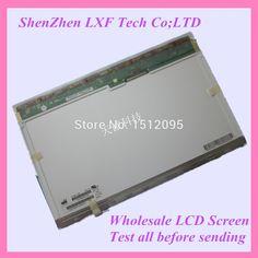 (50.00$)  Buy here - http://aiuks.worlditems.win/all/product.php?id=32235861757 - 15.4'' Laptop lcd display screen N154I3-L02 B154EW02 B154EW08 V.1 B154ew01 LTN154X3 LTN154at02