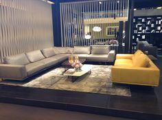 Natuzzi 100% Design London 2013