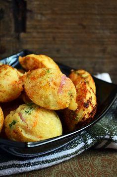 Good morning!!!  Quick breakfast ideas: Instant rava paniyaram, tasty and easy!  Recipe @ http://cookclickndevour.com/instant-rava-paniyaram-recipe  #cookclickndevour #breakfast #recipeoftheday