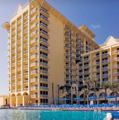 $70 for 2 nights - plus 30.00 taxes when you arrive. This could be really great!!! 2 Night Stay at the Plaza Ocean Club or Plaza Resort & Spa in Daytona Beach, FL - Plaza Ocean Club and Plaza Resort & Spa