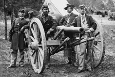 Selected Weapons of the American Civil War: 3-inch Ordnance Rifle