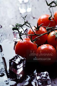 Photo Tomatoes by jelena jovanovic on 500px