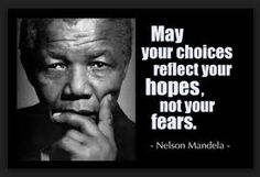 Image result for Nelson Mandela this is an era of intense and vicious competition