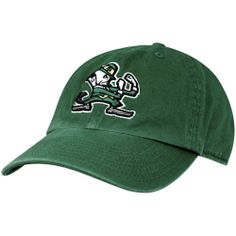 49cb2e0d5d0a3  47 Brand Franchise Hat - NCAA - Notre Dame Fighting Irish