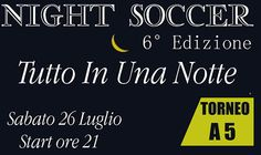 Night Soccer 6