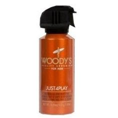 Woody's Just 4 Play Maximum All Over Body Spray