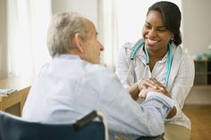 How Hospice Helps Caregivers