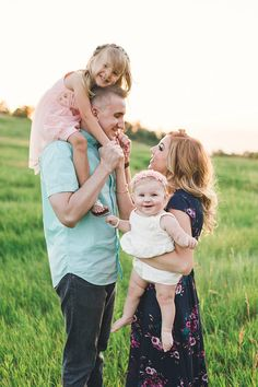 Family Photo Session by ShaiLynn photo & film