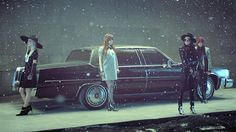 2NE1 - 그리워해요 (MISSING YOU) M/V @Wu Maka My mom liked this song.