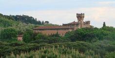 Замок Шато де Байнол - Строительство, архитектура и дизайн