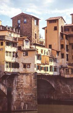 Florence - Italy (von jacqueline.poggi) Tuscany