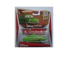 Disney Pixar Cars Autos von Mattel 1:55 Serie 2013 / 2014
