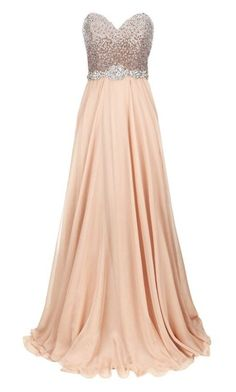 """""""sparkly dress"""" by forever-an-angel ❤ liked on Polyvore featuring Jovani"""
