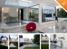 Carrara House  Category: Argentina, Buenos Aires - Andres Remy Arquitectos