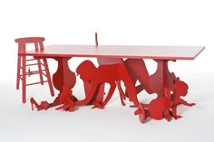 Great table base!