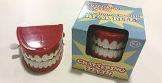 Nieuw! Ratelende tanden uit de CORPUS Kadowinkel