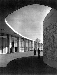 Clásicos de Arquitectura: Pabellón Brasilero de 1939 en Nueva York / Lucio Costa & Oscar Niemeyer (7)