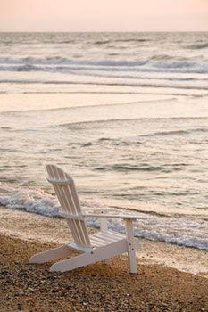 beach chairs, beaches, adirondack chairs, seat, the ocean, at the beach, beach time, places, beach life