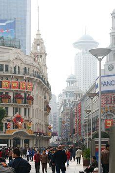 As 20 maiores cidades da China! - SkyscraperCity