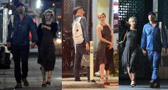 Scarlett Johansson estrena nuevo novio por las calles de Nueva York. Sería su abogado