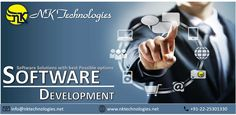 Software Development Software Solutions with best Possible option nktechnologies.net