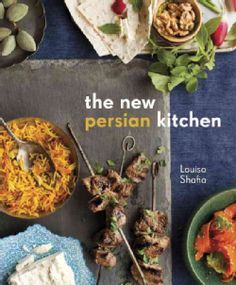 This luscious and contemporary take on the alluring cuisine of Iran from cookbook author Louisa Shafia features 75 recipes for both traditional Persian dishes and modern reinterpretations using Middle