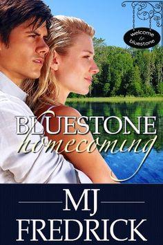 Contemporary Romance Free! 154 Reviews Rated 4.3 Stars. Bluestone Homecoming (Welcome to Bluestone Book 1) by MJ Fredrick http://www.amazon.com/dp/B0073XIROS/ref=cm_sw_r_pi_dp_rpnOvb0HAGRDG