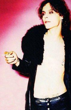 Ville Valo. ♥♥♥. ☠. ville valo #HIM