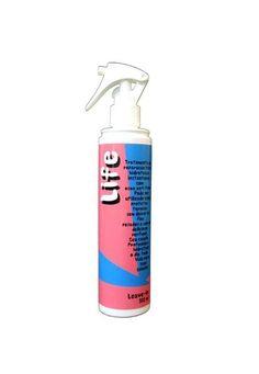 Spray Leave In Life 300ml Candy - Meu Cabelo Lindo - Lola e Deva Frete Grátis