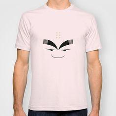 Dragonball - Crilin T-shirt by Sberla - $18.00