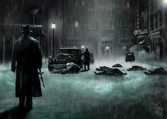 Road to Perdition. 10/10. One of the most unique gangster films ever. Stellar acting