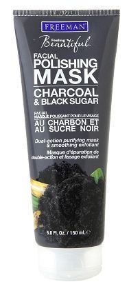 I really wanna try this. It's only $3.99 from Walgreens. http://m.walgreens.com/mt/www.walgreens.com/store/c/freeman-feeling-beautiful-facial-polishing-mask-charcoal-%26-black-sugar/ID=prod6186492-product
