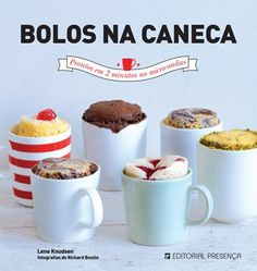 PASSATEMPO | BOLOS NA CANECA ~ Feel Fashion