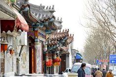 Beijing street