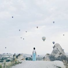 Balloons by superchinois801 #Landscapes #Landscapephotography #Nature #Travel #photography #pictureoftheday #photooftheday #photooftheweek #trending #trendingnow #picoftheday #picoftheweek