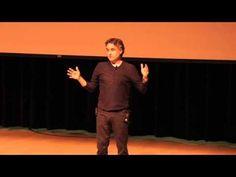Ridley College - #DragonsDen - Bruce Croxon '79 - Speech Part 3 of 3