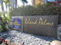 Booking.com: Best Western PLUS Island Palms Hotel & Marina , San Diego, USA - 2183 Gästebewertungen . Buchen Sie jetzt Ihr Hotel!
