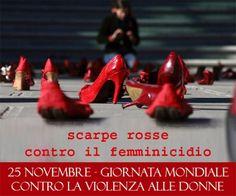 Oggi 25 novembre, Giornata contro la violenza sulle donne: i dati sul femminicidio e le iniziative