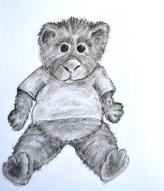 Smelly Butt Bear