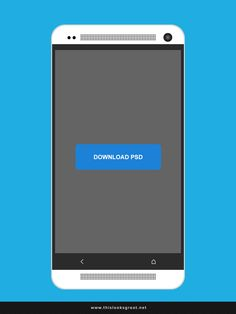Download it from here: http://thislooksgreat.net/psd-freebie-htc-one-flat-mockup/