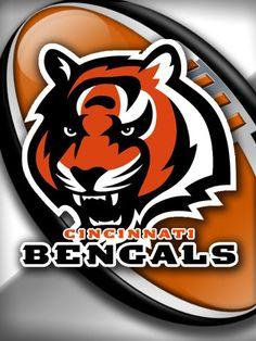 Cincinnati Bengals Graphics Code   Cincinnati Bengals Comments & Pictures