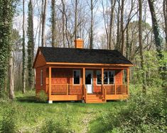 The best cabin house floor plans. Find small modern cabin style homes, simple & rustic 2 bedroom designs w/loft & more! Cabin Style Homes, Cottage Style House Plans, Cabin House Plans, Cabin Floor Plans, Tiny House Cabin, Small House Plans, Cottage Homes, Shed Cabin, Plan Chalet