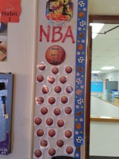 NBA-Never Been Absent club rewards students for perfect attendance every quarter