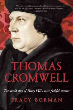 Thomas Cromwell has long been reviled as a Machiavellian schemer who stopped at nothing in his quest for power. As Henry VIIIs right-hand man, Cromwell was the architect of the English Reformation, se