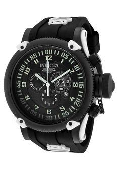Price:$333.99 #watches Invicta 10182, The Invicta makes a bold statement with its intricate detail and design, personifying a gallant structure. It's the fine art of making timepieces.