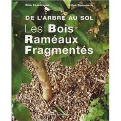 Ramial chipped wood (RCW) is a specific soil regeneration technique invented and developed in Quebec. This book explains the why and the how of including elements of forestry onto vegetable production systems. It's the only book I know about the subject. In French